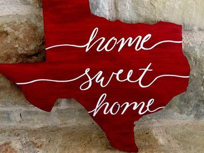 Texas Decor
