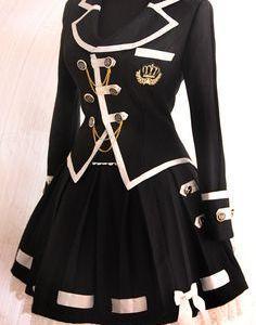 Uniform I guess???