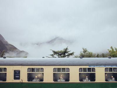 REISE | Schottland