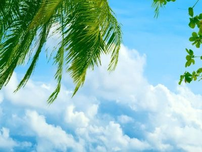 Beautiful places (Sun,Sky,Sea & Sand)