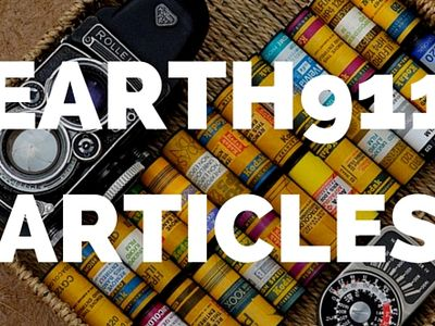 Earth911 Articles
