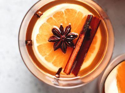 Cocktails & Drinks: Autumn & Christmas
