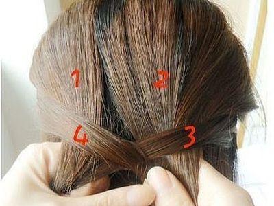 My favorite hair styles