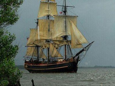 Sail Away ~ Tall Ships and Boats