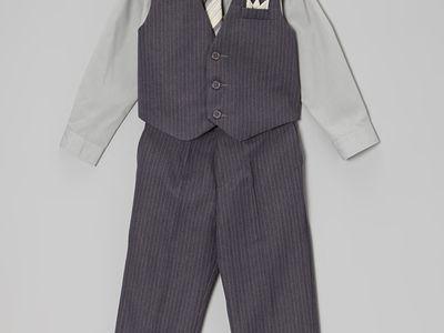 #kid's Church Clothes