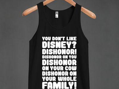 Lol Disney