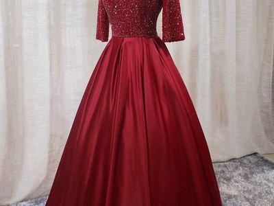 Prom Dress 2019