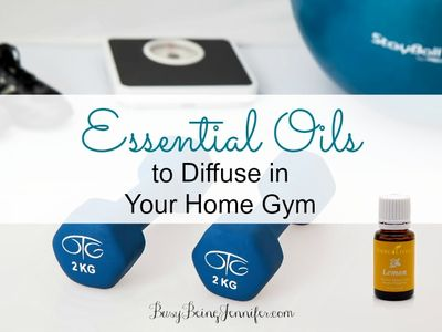 All Things Essential Oils