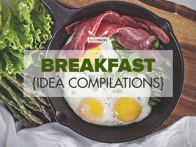 Breakfast {idea compilations}