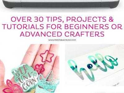 crafts- Cricut