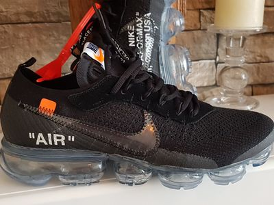 Wholesale Sneaker Nike Air Max 270 X Off white Vapormax