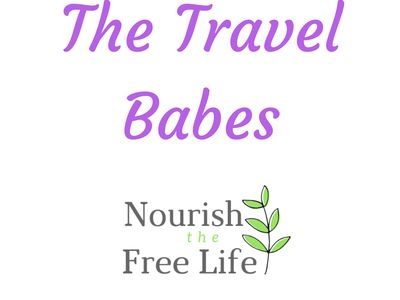 The Travel Babes - Travel, Remote Work & Wandering the world