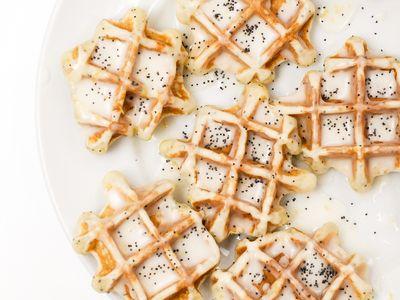 Food: Süßes Frühstück / Sweet Breakfast