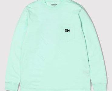 Dickies Workwear Horseshoe T-shirt Thé Couleur Grey melanche Gris
