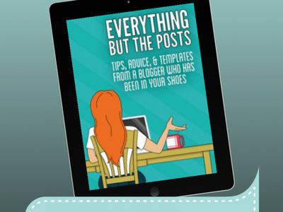 Everything But the Posts Bloggers