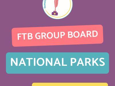 FTB National Parks