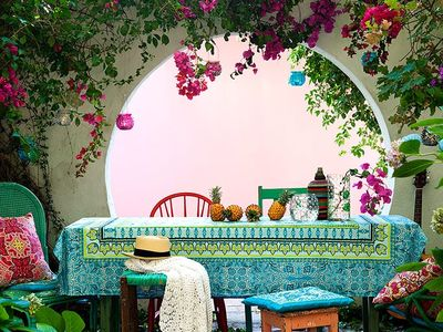 Bohemian Home Style