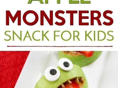Fun Food for Kids!