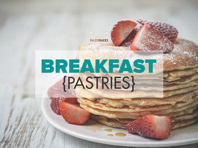 Breakfast {pastries}