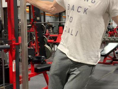 Heavy Duty Widerstand Band für Bein Arm Boxen Muay Thai Home Gym Workout Fitnes