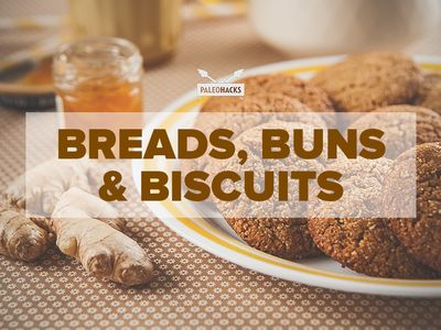 Breads, Buns & Biscuits
