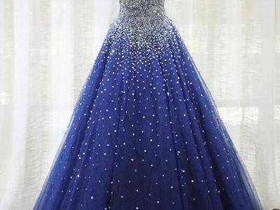 Sparkle Party Dresses