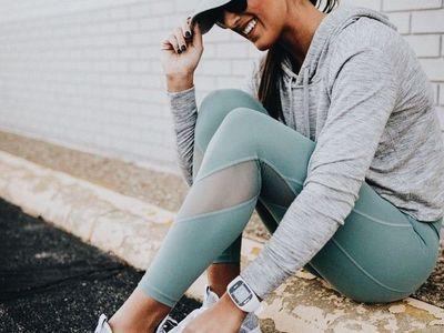 workout closet