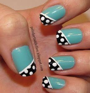 Nails of Imagination