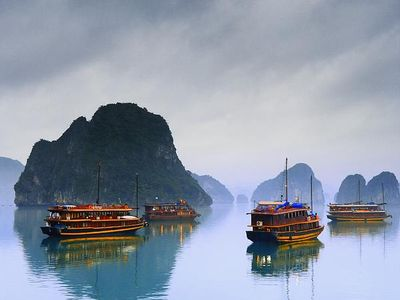 Southeast Asia Travel Inspiration