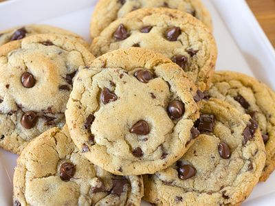 Cookies & Bars & Candy