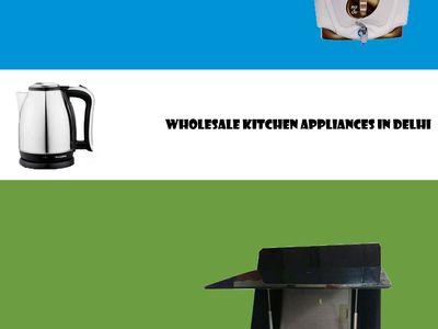 Kitchen Appliances Cartgo27 On Pinterest
