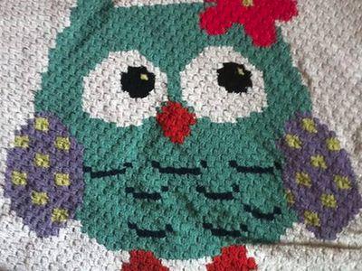 Crochet & Amigurumi Corner - Community board