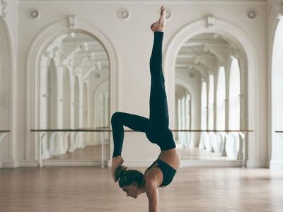 Yoga Fitness Inspiration