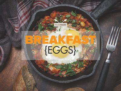 Breakfast {eggs}