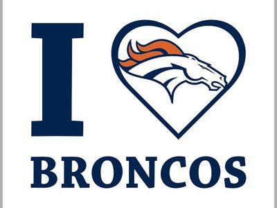 Denver Broncos & The Mile High Bronco Cheerleaders