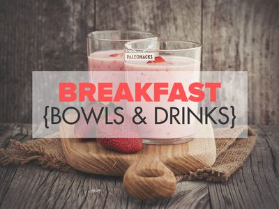 Breakfast Bowls Recipes