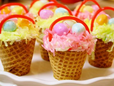 Cakes and cuppycakes