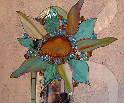 Pretty Art  Glass Creations
