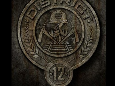 hunger games districts on pinterest 66 pins