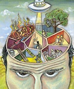 Psychology: Topics & Inspiring Words