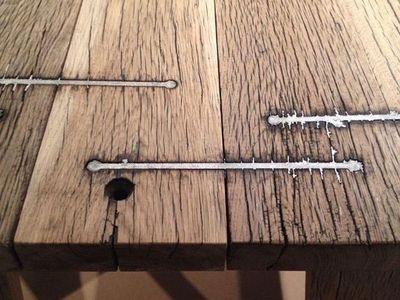 MESSERSET LED Messer Set Werkzeugset Tool Jagdmesser Outdoor Lampe BW