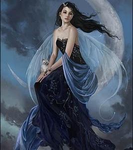 ༺ Illustration/Fantastically Fantasy Art ༻
