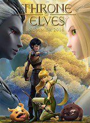 Dragon Nest Le Trone Des Elfes Vf : dragon, trone, elfes, Vickrant, Ghatte, (vghatte), Profile, Pinterest