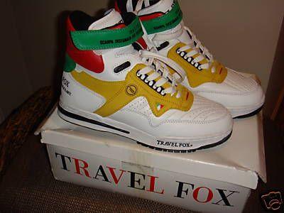 Travel Fox (travelfoxselect) on