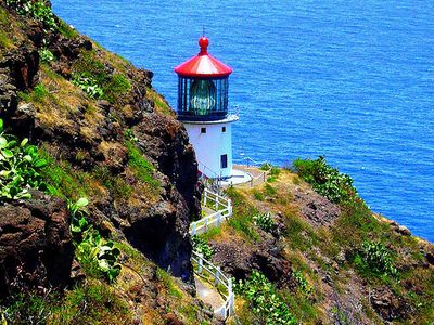 Lighthouses of the United States