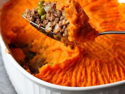 *Best Sweet Potato Recipes*