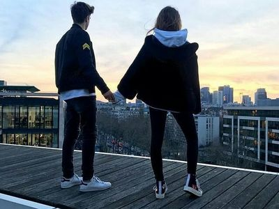 Couples Aesthetic