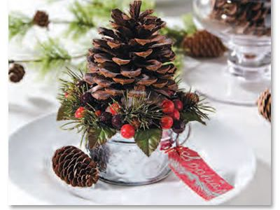 Christmas Entertaining - DIY Ideas