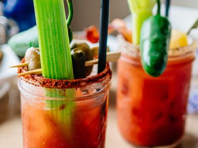Brunch Recipes & Inspiration | The Taste SF