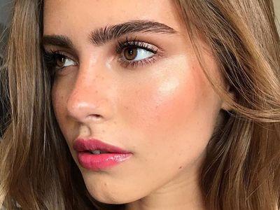 Natural Makeup & Skincare